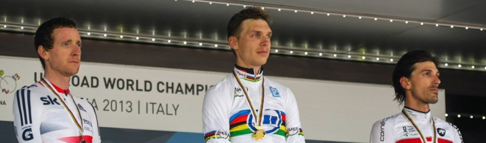 2013_World_Championships_–_Men's_time_trial_Podium