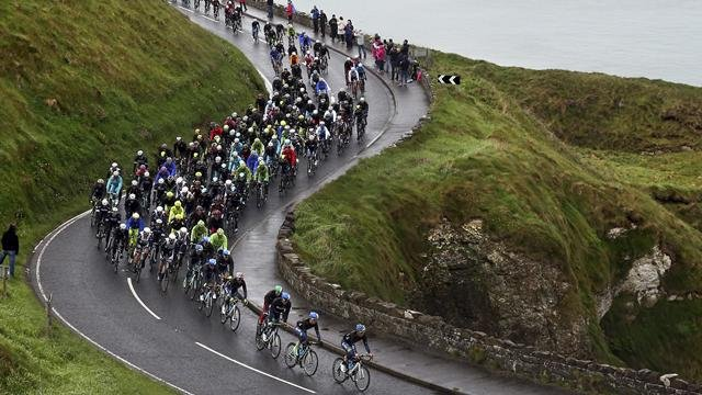 giro in ireland