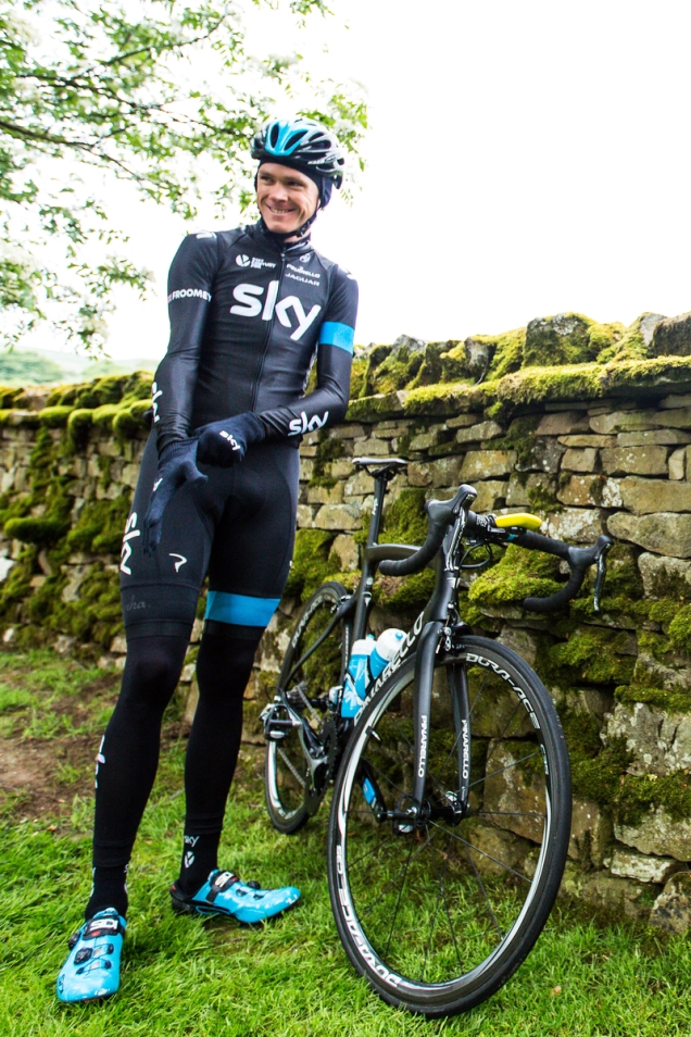 Team Sky Procycling