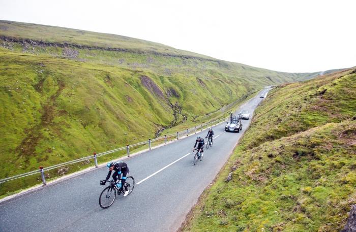 Team Sky Procycling