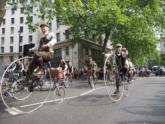 Tweed Run - 2014 - Matt Shaw - Press-5170396
