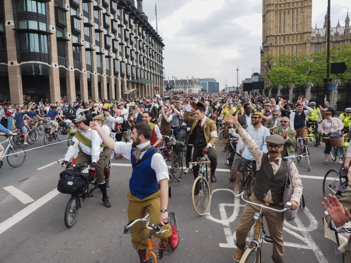 Tweed Run - 2014 - Matt Shaw - Press-5171001