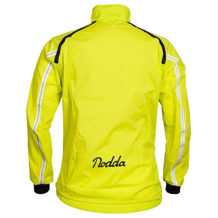 Nodda Jacket
