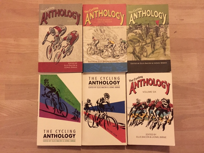 Cycling Anthology All